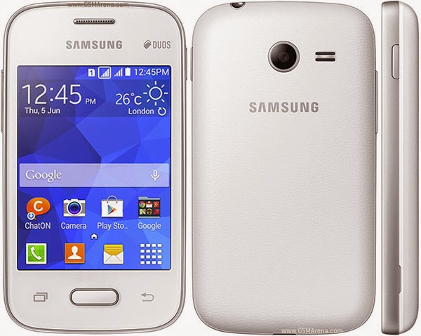 Samsung Galaxy Pocket 2 Review,Specs and Price in Pakistan