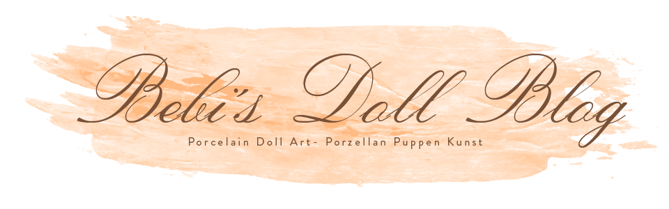 Bebi´s Doll Blog