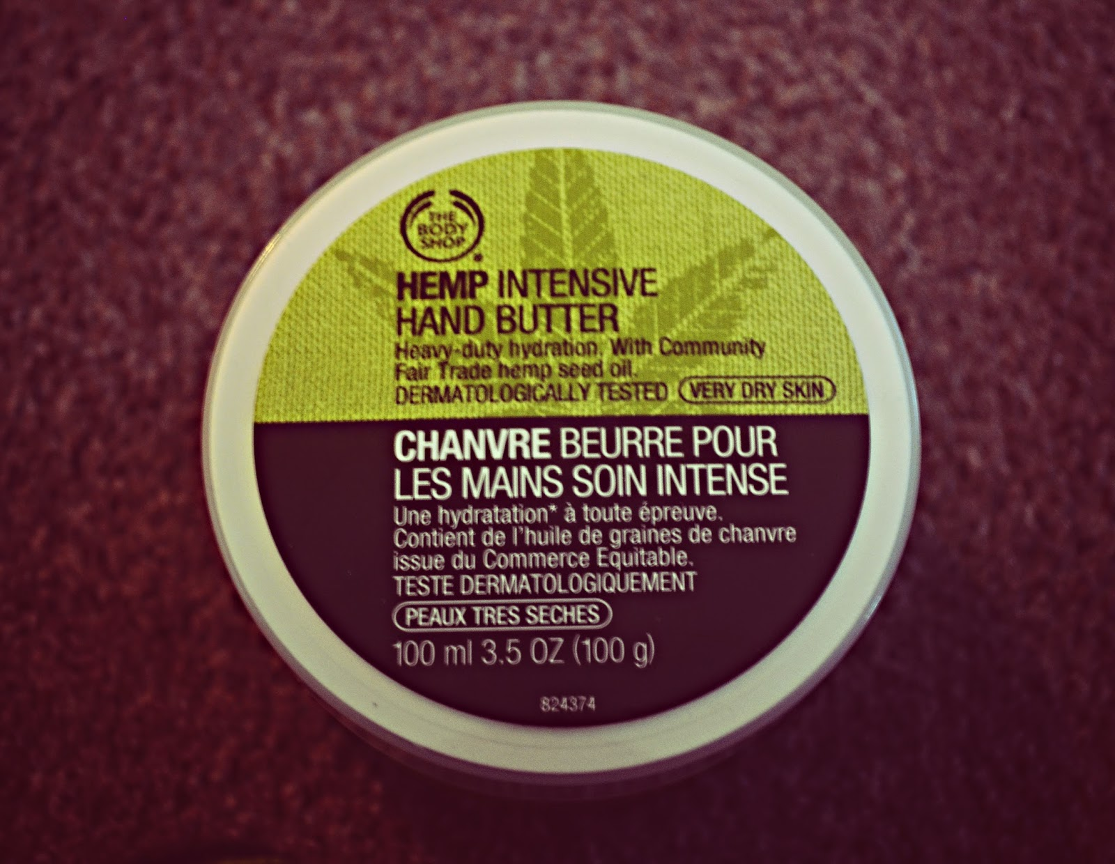 hemp intensive hand butter, hemp, body shop, body shop haul, Stephi, stephi lareine, lareine, fashion, fashion blog, fashion blogger, uk fashion blogger, beauty blogger, beauty blog, uk beauty blog, life style blog, lifestyle blogger, uk lifestyle blog, northwest uk, photographer, graphic designer, motel, motelrocks, missguided, ax paris, topshop, urban outfitters, new look, primark, lfw, Liverpool, portrait fashion, lookbook, tumblr, pinterest, twitter, facebook, bloglovin, pastel hair, vintage, diy, nail art, ootd