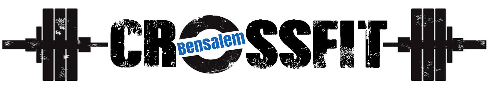 CrossFit Bensalem