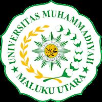 Logo Universitas Muhammadiyah Maluku Utara