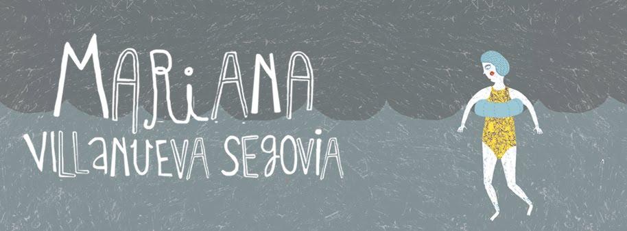 Mariana Villanueva Segovia