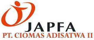 Lowongan Kerja Japfa Holding