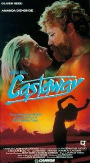 Castaway (1986) Amanda Donohoe