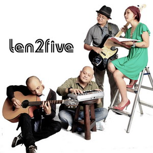 Ten 2 Five - You