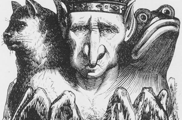 7. Pseudomonarkia Daedonum