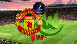 Preview  Manchester United vs Wolfsburg