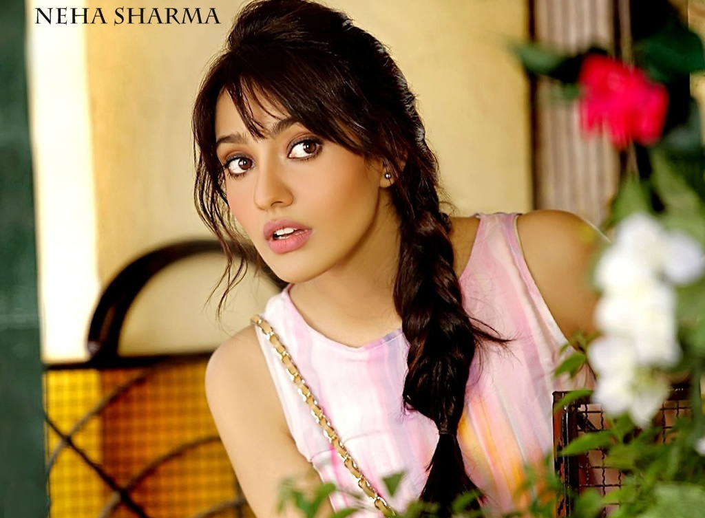 Neha Sharma Bold And Hot HD Wallpapers Hdwallpaper
