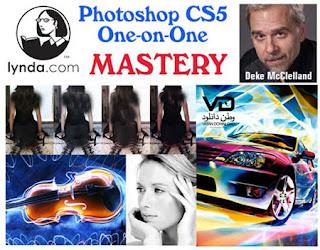 Photoshop CS5 One On One Mastery
