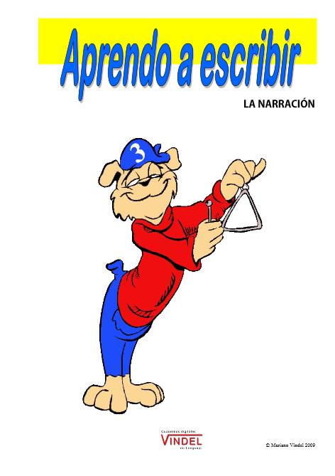 http://www.cuadernosdigitalesvindel.com/NARRACION.pdf