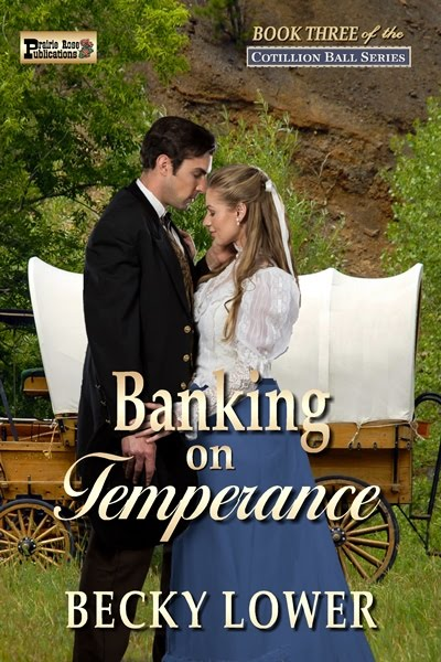 Re-Release of Banking On Temperance