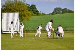 The match between Lee CC Vs Manor House is scheduled to resume on August 10, 2014 at Buckinghamshire.