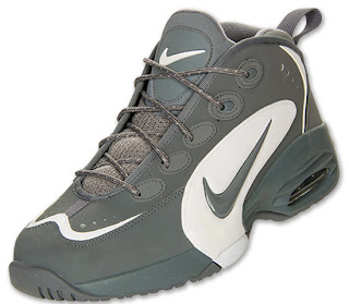 ... Grey-White April 2013. This new colorway of the Nike Air Way Up is also  set to release in April.