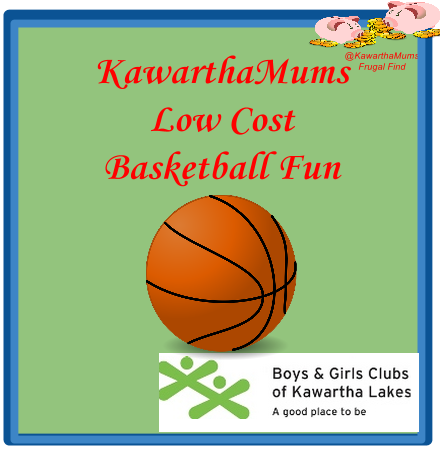 image Kawartha Lakes Boys and Girls Clubs Offer Low Cost Basketball
