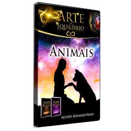 Novo DVD - Animais