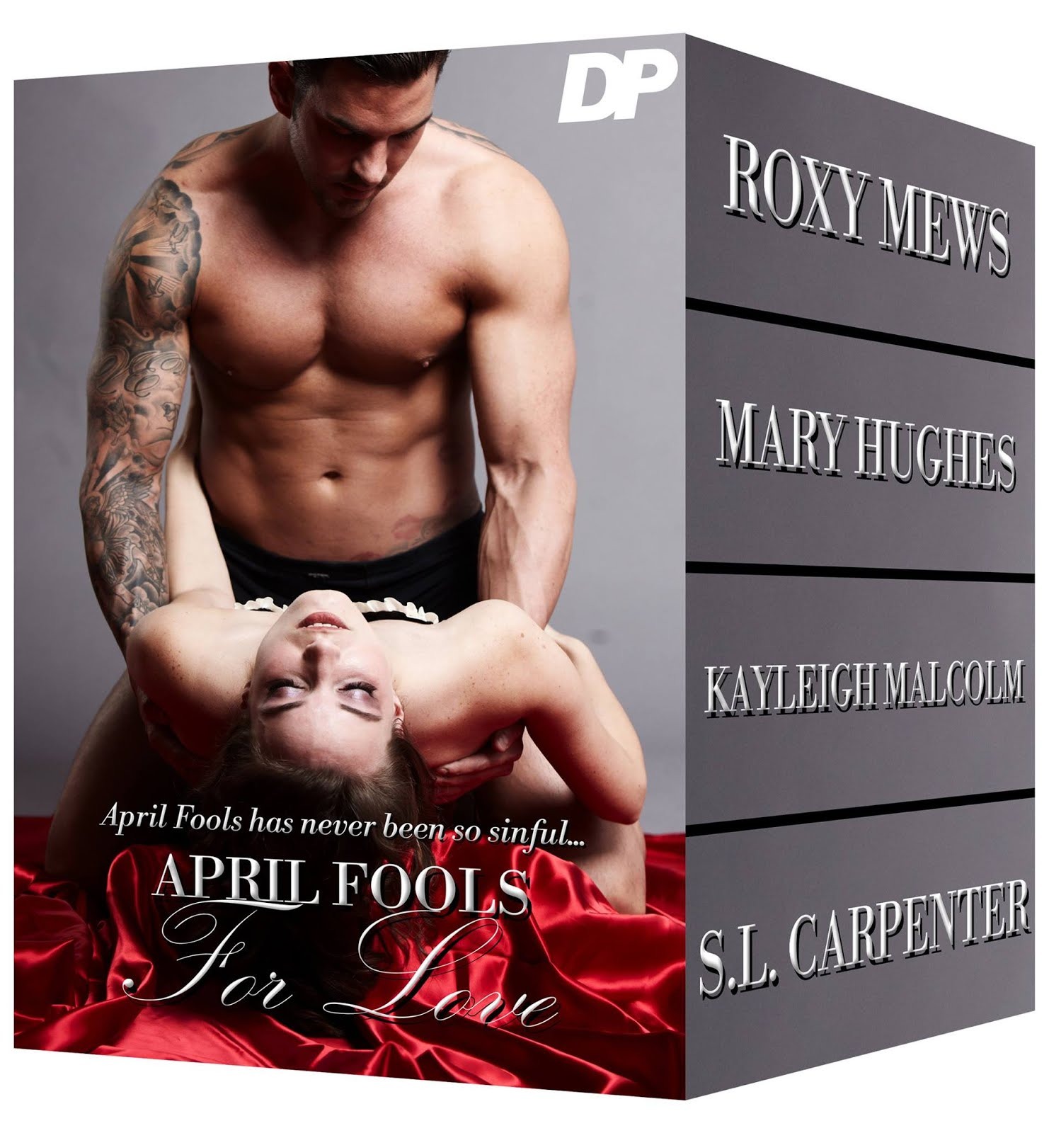 April Fools For Love Boxset