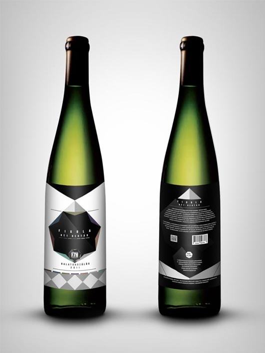 bottle designs inspiration