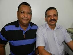 Vereador Nadson Monteiro trabalhando pelo povo de Itabuna lado a lado com o prefeito Vane