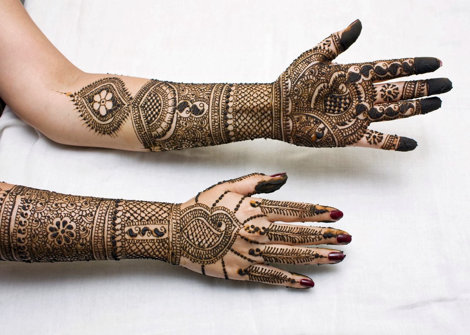 Bridal Mehndi Designs For Full Hands Book Pdf Free Dwonload For