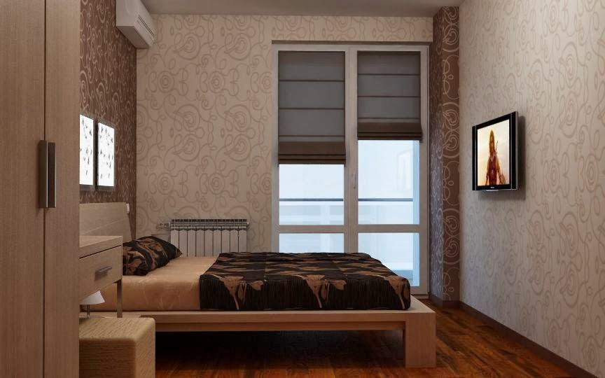 Спалня 3D - 10