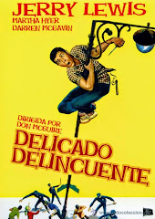 Delicado delincuente (1957) DescargaCineClasico.Net
