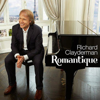 Richard Clayderman-Romantique