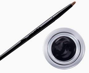 Gel eye liners