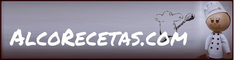 Alcorecetas.com