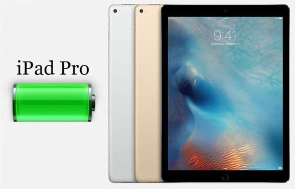 Cara Memaksimalkan Performa Baterai iPad Pro Agar Lebih Awet