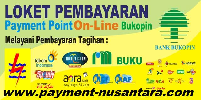 Tempat Pendaftaran Online PPOB Bukopin Kota Sampit Kalimantan Tengah