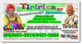TIRIRICA COVER