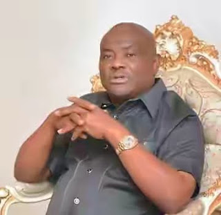 Wike was duped, his 'UN-backed award' fake – APC mocks governor