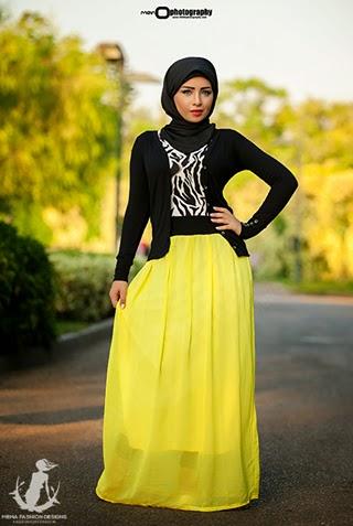 Les photos de hijab moderne