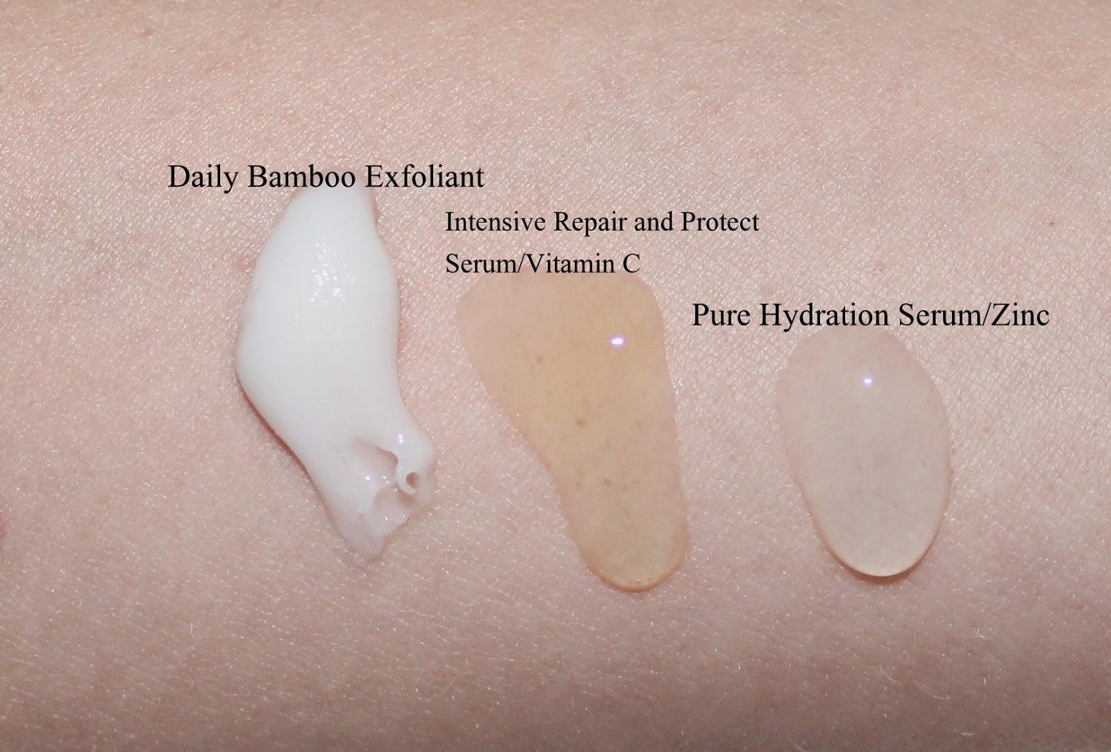 eraclea Unisex Skincare Regime