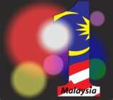 Salam 1 Malaysia