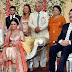 Yousuf Raza Gillani's Daughter Wedding Pictures