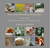 I Dolci di Paola Lazzari sul suo libro