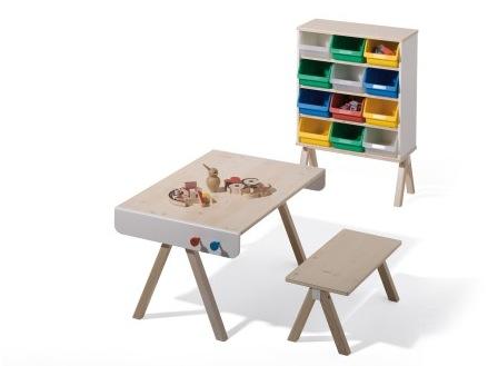 Modular Furniture Set For Kids 2