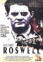 Download Baixar Filme O Caso Roswell   Legendado