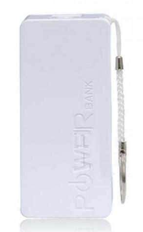Harga Flux Powerbank 5600mAh