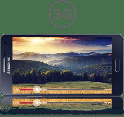 Pengertian Jaringan 4G LTE - Kerak Telor