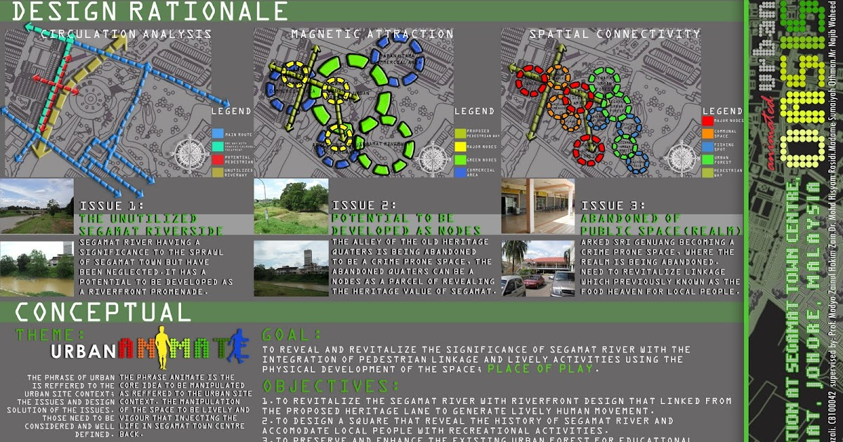 .sustainablesenipeople. Paragraph 6 Urban Design And Landscape Architecture A Complement Of ...