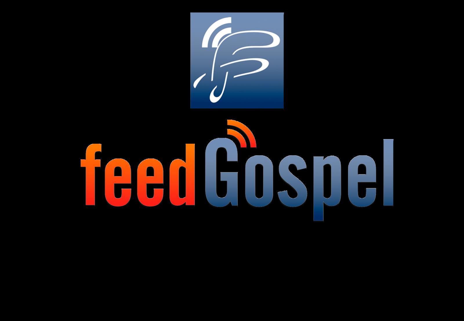 logo Feed Gospel Vídeos