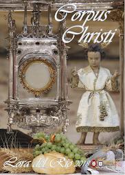 CARTEL CORPUS CHRISTI 2018