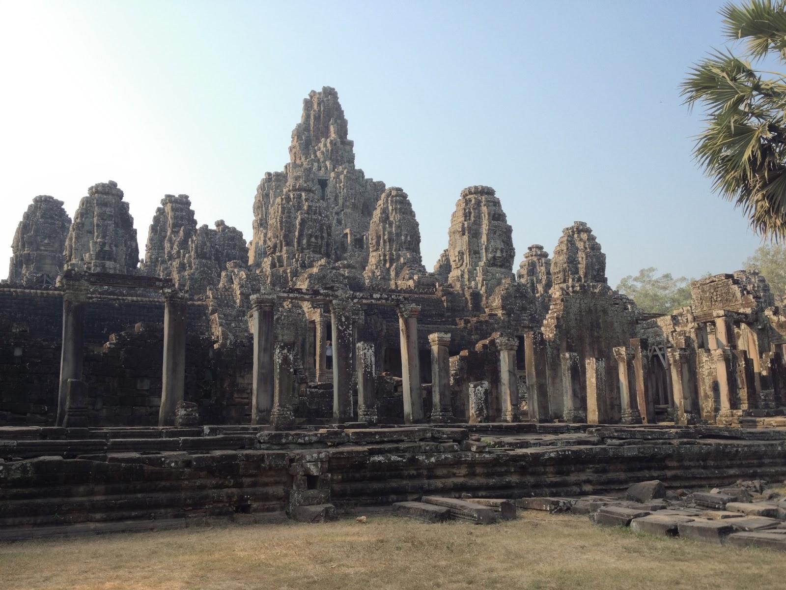 Khmer Empire Architecture Khmer Architecture