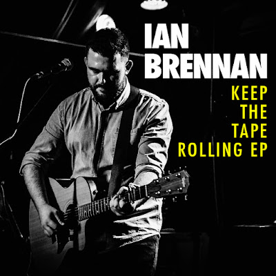 Ian Brennan Keep The Tape Rolling