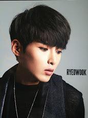 "Ryeowook ""SUJU"""