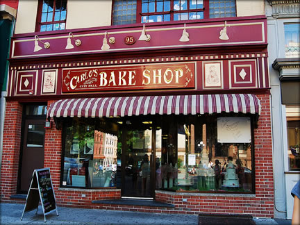 Cake Shops In Hoboken Nj