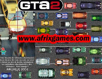 Free Download Games GTA 2 Full Version For PC