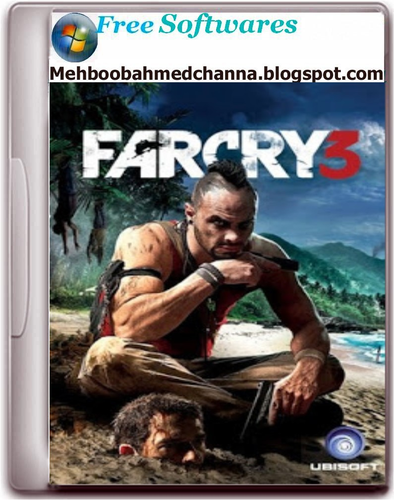 how to play far cry 3 free roam with friends